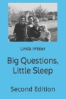 Big Questions, Little Sleep Cover Image