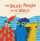 The Ugliest Monster in the World Cover Image