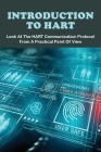 Introduction To HART: Look At The HART Communication Protocol From A Practical Point Of View: Communication Protocol Cover Image