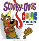 Scooby-Doo's Color Mystery (Scooby-Doo! Little Mysteries) Cover Image