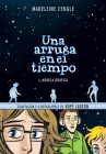 Una arruga en el tiempo (Novela gráfica /A Wrinkle in Time: The Graphic Novel Cover Image