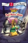 Paul Meets Jesus Softcover (I Can Read! / Adventure Bible) Cover Image