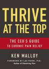 Thrive at the Top: The Ceo's Guide to Chronic Pain Relief Cover Image