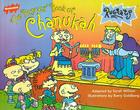 The Rugrats' Book of Chanukah Cover Image