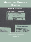 Manhattan District History: Book I - General; Volume I - General Cover Image
