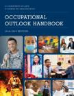 Occupational Outlook Handbook (Occupational Outlook Handbook (Paper-Bernan)) Cover Image