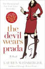 The Devil Wears Prada: A Novel Cover Image