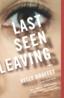 Last Seen Leaving Cover Image