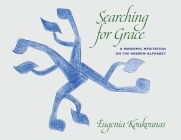 Searching for Grace: A Pandemic Meditation on the Hebrew Alphabet Cover Image