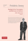 Frédéric Jenny Liber Amicorum: Standing Up for Convergence and Relevance in Antitrust Cover Image