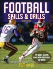 Football Skills & Drills Cover Image