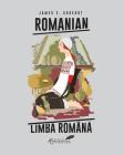Romanian / Limba Romana: A Course in Modern Romanian Cover Image