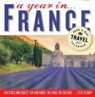 A Year in France Page-A-Day Calendar 2017 Cover Image