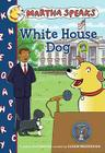 White House Dog Cover Image