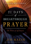 21 Days of Breakthrough Prayer: The Power of Agreement Cover Image