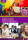Double Challenge: Being Lgbtq and a Minority Cover Image