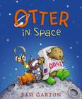 Otter in Space Cover Image