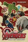 Phase Two: Marvel's Avengers: Age of Ultron (Marvel Cinematic Universe) Cover Image