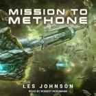 Mission to Methone Lib/E Cover Image