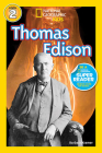 National Geographic Readers: Thomas Edison (Readers Bios) Cover Image