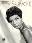 Best of Nina Simone - Original Keys for Singers Cover Image