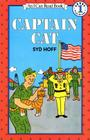 Captain Cat (I Can Read Level 1) Cover Image