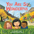 You Are So Wonderful Cover Image