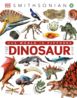 The Dinosaur Book Cover Image