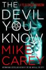 The Devil You Know (Felix Castor #1) Cover Image