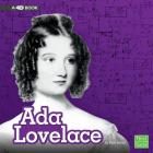 ADA Lovelace: A 4D Book (Stem Scientists and Inventors) Cover Image
