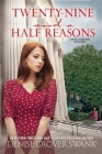 Twenty-Nine and a Half Reasons: A Rose Gardner Mystery Cover Image