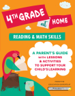 4th Grade at Home: A Parent's Guide with Lessons & Activities to Support Your Child's Learning (Math & Reading Skills) (Learn at Home) Cover Image