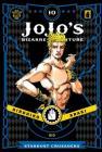 JoJo's Bizarre Adventure: Part 3--Stardust Crusaders, Vol. 10 (JoJo's Bizarre Adventure: Part 3--Stardu #10) Cover Image