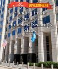 Standing in the Secretary of Homeland Security's Shoes (My Government) Cover Image