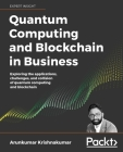 Quantum Computing and Blockchain in Business Cover Image