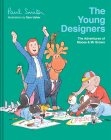 The Adventures of Moose & Mr Brown: The Young Designers Cover Image
