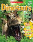 Dinosaurs in a Box Cover Image