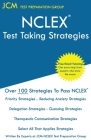 NCLEX Test Taking Strategies: Free Online Tutoring - New 2020 Edition - The latest strategies to pass your NCLEX. Cover Image