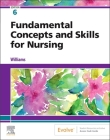 Fundamental Concepts and Skills for Nursing Cover Image