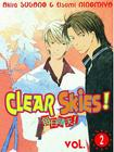 Clear Skies!, Vol. 2 Cover Image