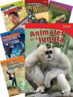 Time for Kids(r) Informational Text Grade 5 Spanish Set 3 10-Book Set Cover Image