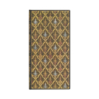 Paperblanks Destiny (Voltaire's Book of Fate) Hardcover Journal, Lined - Slim Cover Image