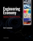 Engineering Economy: Applying Theory to Practice Cover Image
