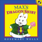 Max's Dragon Shirt (Picture Puffin Books) Cover Image