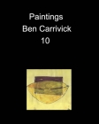 Ben Carrivick paintings 10 Cover Image