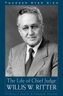 Thunder Over Zion: The Life and Times of Chief Judge Willis W Ritter Cover Image