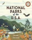 National Parks of the USA Cover Image