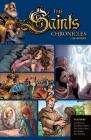 Saints Chronicles Collection 2 Cover Image