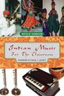 Indian Music for the Classroom Cover Image
