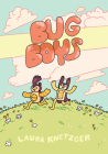 Bug Boys Cover Image